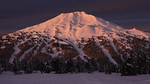 Mt. Bachelor Ski Resort - Bend