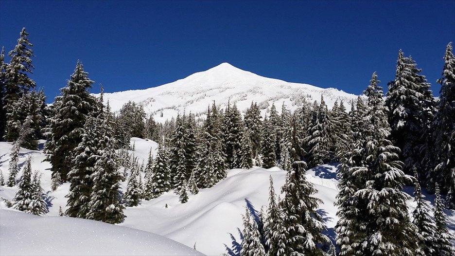 Mt Bachelor Ski Resort In Bend Oregon Expedia Ca