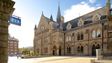 McManus Galleries and Museum - Dundee - Tourism Media