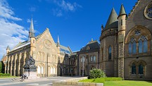 McManus Galleries and Museum - Dundee