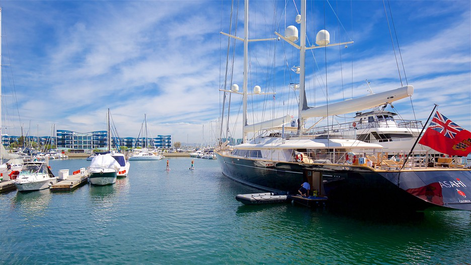 The best marina del rey vacation packages 2017 save up to for Marina del rey fishing