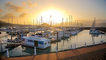 Abell Point Marina - Airlie Beach