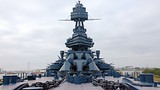 Battleship Texas - Channelview - Tourism Media