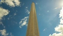 San Jacinto Monument - Houston