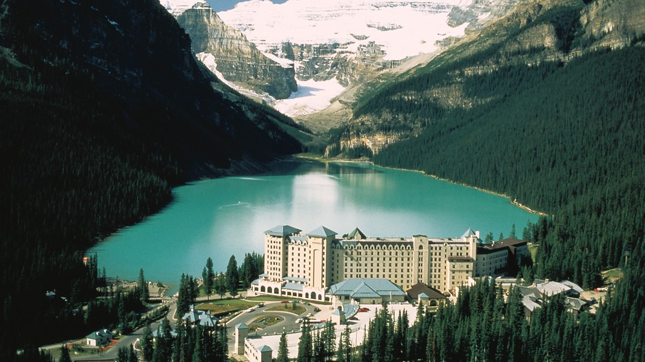 Best vacation deals canada