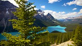 Peyto Lake - Calgary - Tourism Media