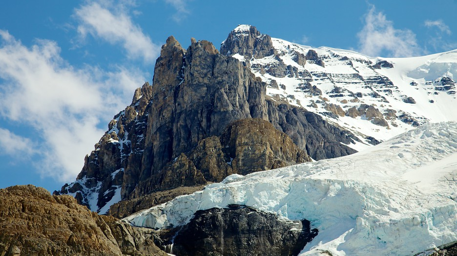 Columbia Icefield in Jasper,   Expedia.ca