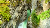 Maligne Canyon - Jasper - Tourism Media