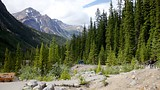 Mount Edith Cavell - Jasper - Tourism Media