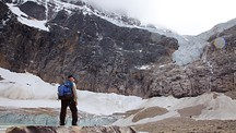 Mount Edith Cavell - Jasper