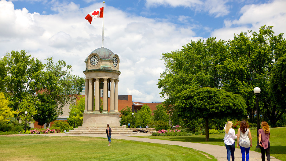 kitchener travel tourism