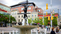 Kitchener (e vicinanze) - Canada