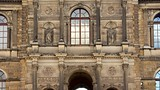 Zwinger Palace - Dresden - Tourism Media