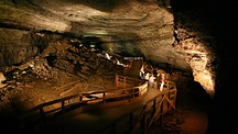 Mammoth Cave National Park - Bowling Green