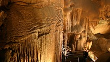 Mammoth Cave National Park - Nashville