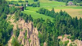 Earth Pyramids of Ritten - Alto Adige - South Tyrol - Tourism Media