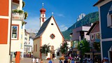 Ortisei - Tourism Media