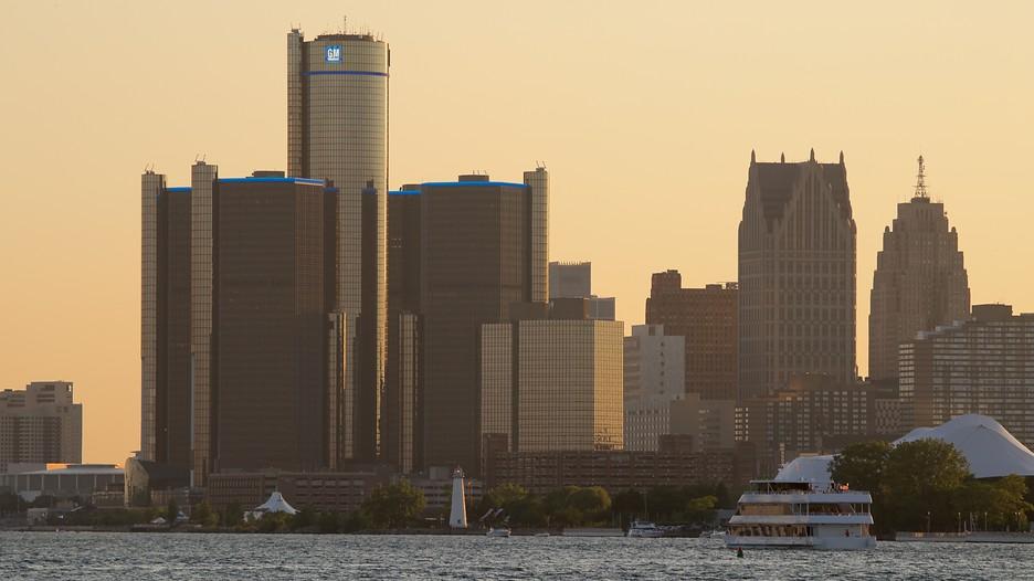 Last Minute Hotel Deals Detroit