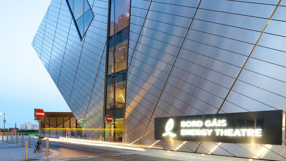 bord gais rewards ~ bord gais energy theatre in dublin,  expedia