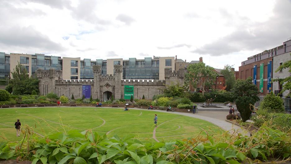 dublin castle dublin attraction expediacomau