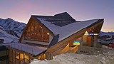 Val Thorens Ski Resort - Alpes du Nord - Office de Tourisme de Val Thorens
