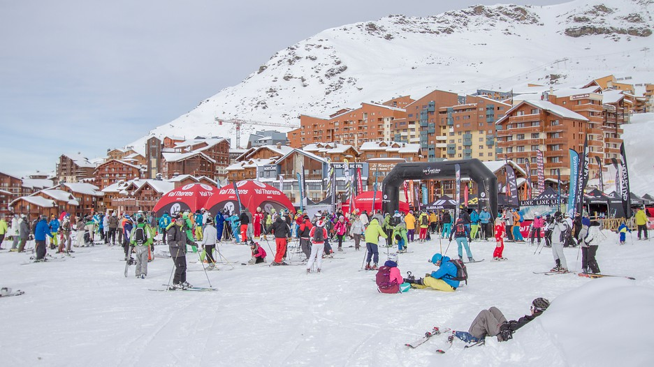 station de ski de val thorens d couvrez alpes du nord. Black Bedroom Furniture Sets. Home Design Ideas