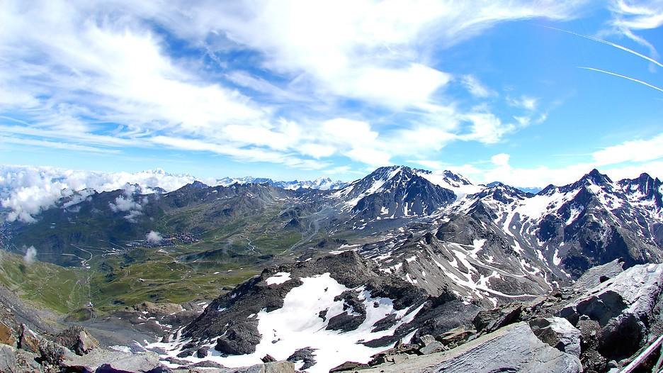 Station de ski de val thorens les activit s alpes du nord attractions pas chers alpes du nord - Office de tourisme val thorens ...