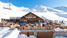Val Thorens Ski Resort - Alpes du Nord