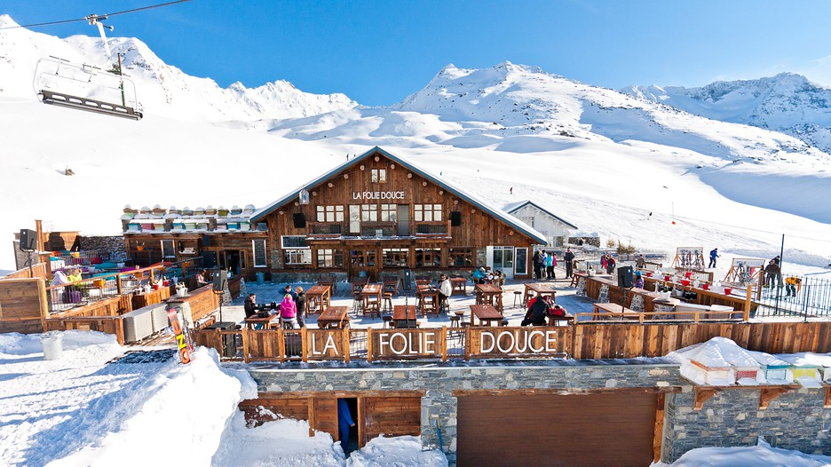 Val thorens ski resort st martin de belleville attraction - Office de tourisme saint martin de belleville ...