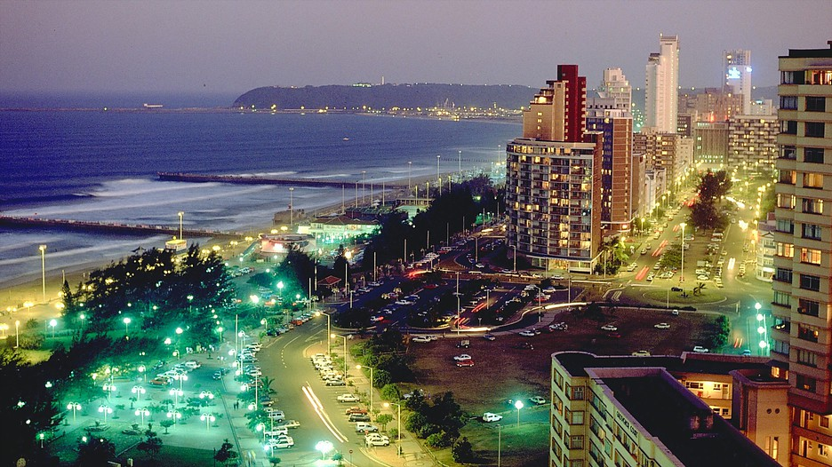 South Africa Durban Beaches Hotel