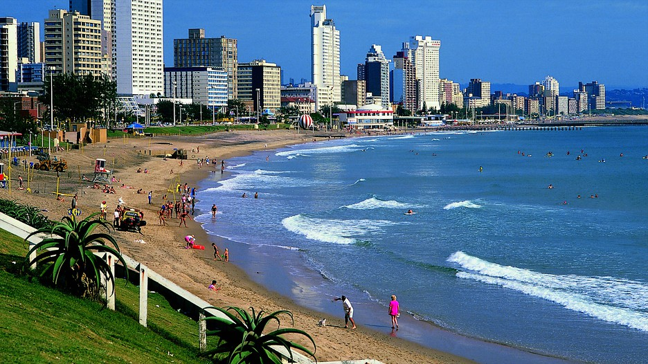 Durban Vacations: Package amp; Save up to $603 in 2017