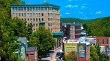 Eureka Springs - Arkansas - Eureka Springs CAPC