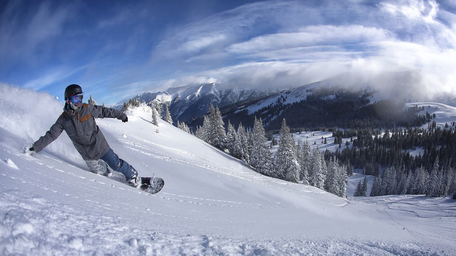 Copper Mountain Ski Resort: Find Copper Mountain Skiing & Ski ...