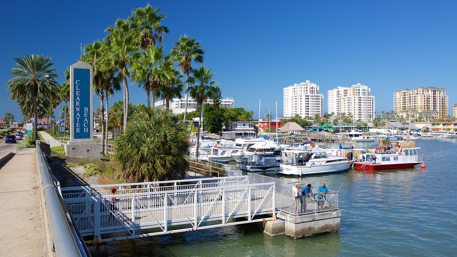 Cheap Vacation Packages To Clearwater Beach Florida