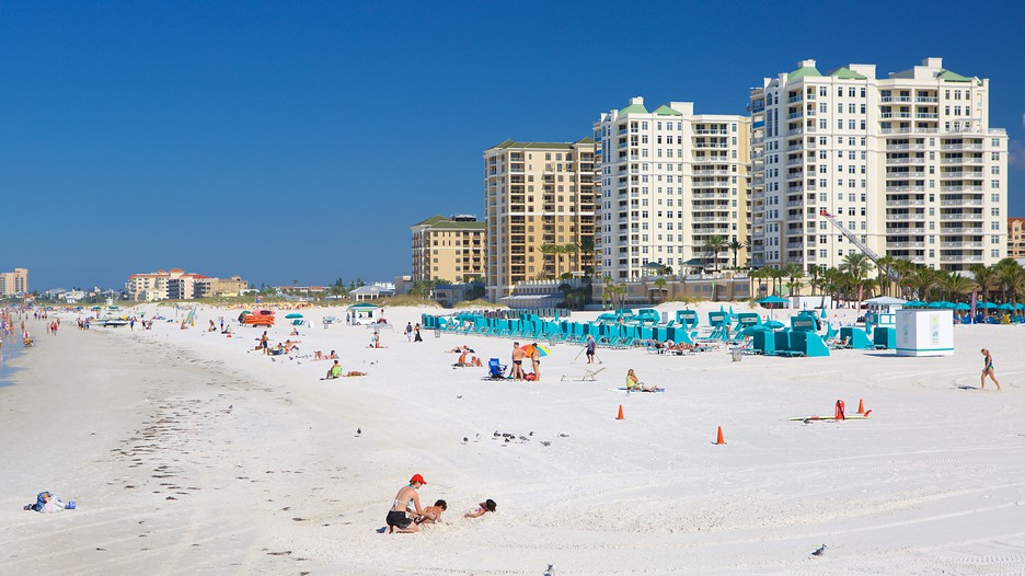 Clearwater Beach Vacation Packages 2017