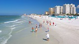 Clearwater Beach - Tourism Media