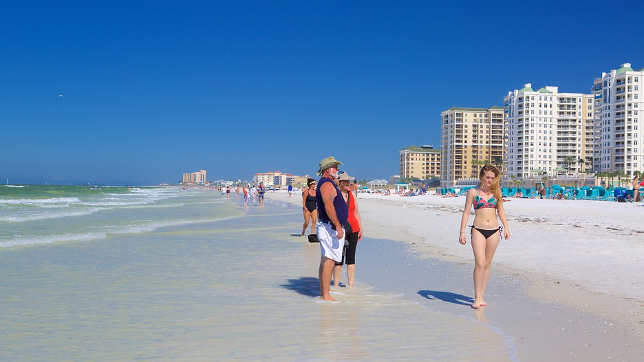 Clearwater Beach Vacations 2017 Package Amp Save Up To 603