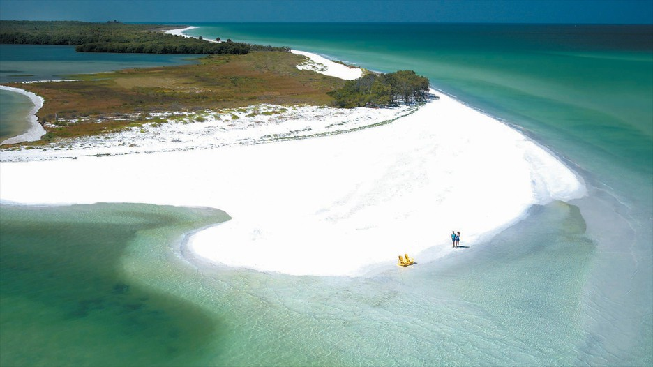 Honeymoon Beach Packages Florida