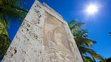 Hurricane Monument - Florida - Tourism Media