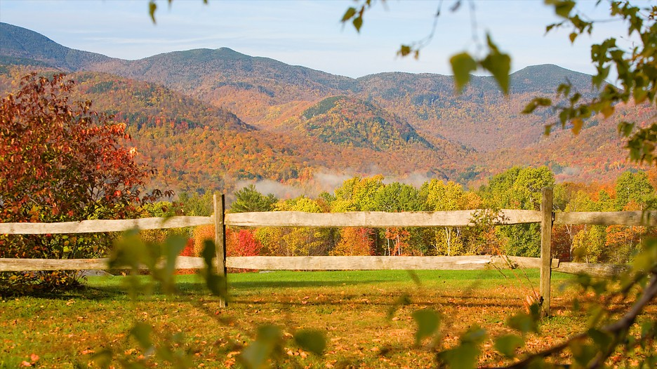Vermont Vacations 2017: Explore Cheap Vacation Packages