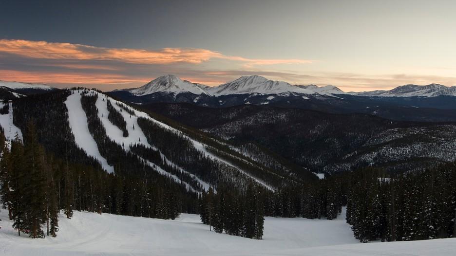 Keystone Ski Resort In Keystone Colorado Expedia