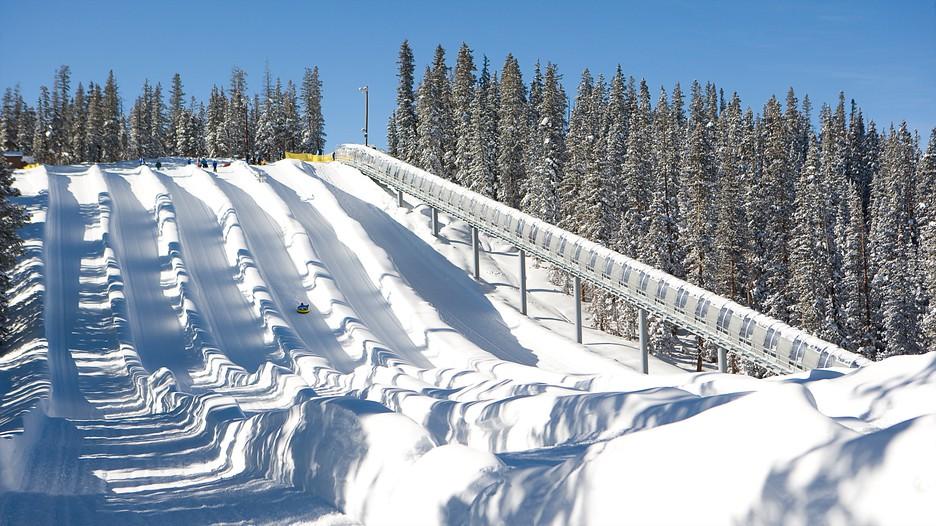 Keystone ski resort in keystone colorado for Cabins in keystone co