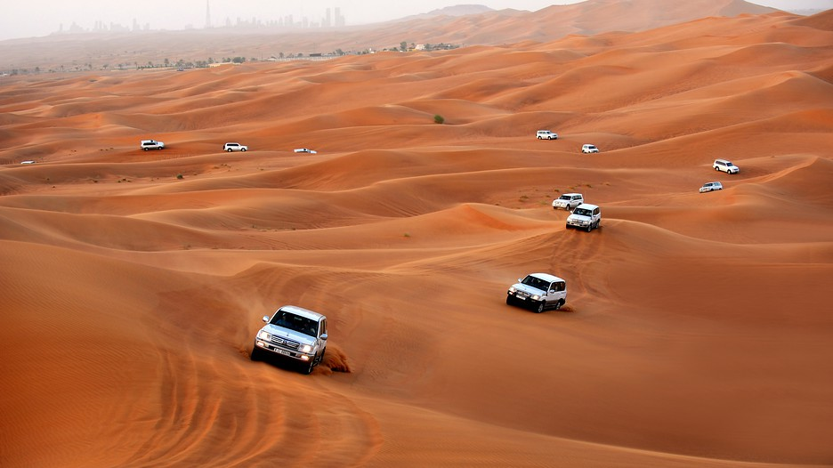 Dubai Desert Vacations 2017 Package Amp Save Up To 603