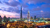 Dubai Emirate - Photo: the Government of Dubai, Department of Tourism and Commerce Marketing