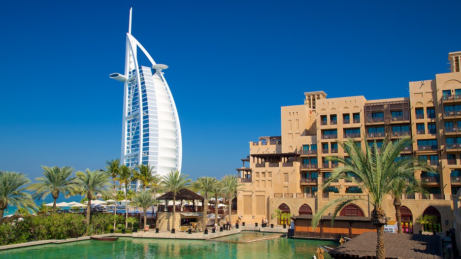 Dubai Vacation Packages: Book Cheap Vacations, Travel