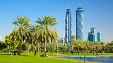 Safa Park - Dubaï - Tourism Media