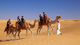 Showing item 16 of 30. Dubai Desert - Dubai - Tourism Media