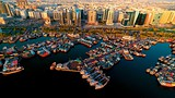 Dubai Creek - Emirato di Dubai - Photo: the Government of Dubai, Department of Tourism and Commerce Marketing