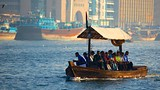 Dubai Creek - Emirato di Dubai - Tourism Media