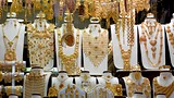 Gold-Souk - Emirat Dubai - Photo: the Government of Dubai, Department of Tourism and Commerce Marketing